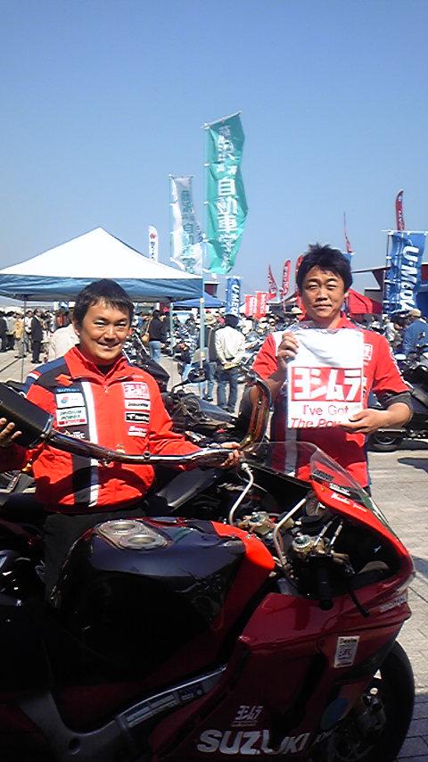 横浜赤煉瓦倉庫イベント