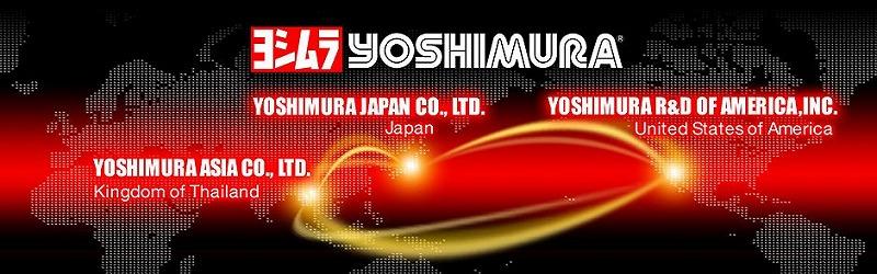 Yoshimuragroup