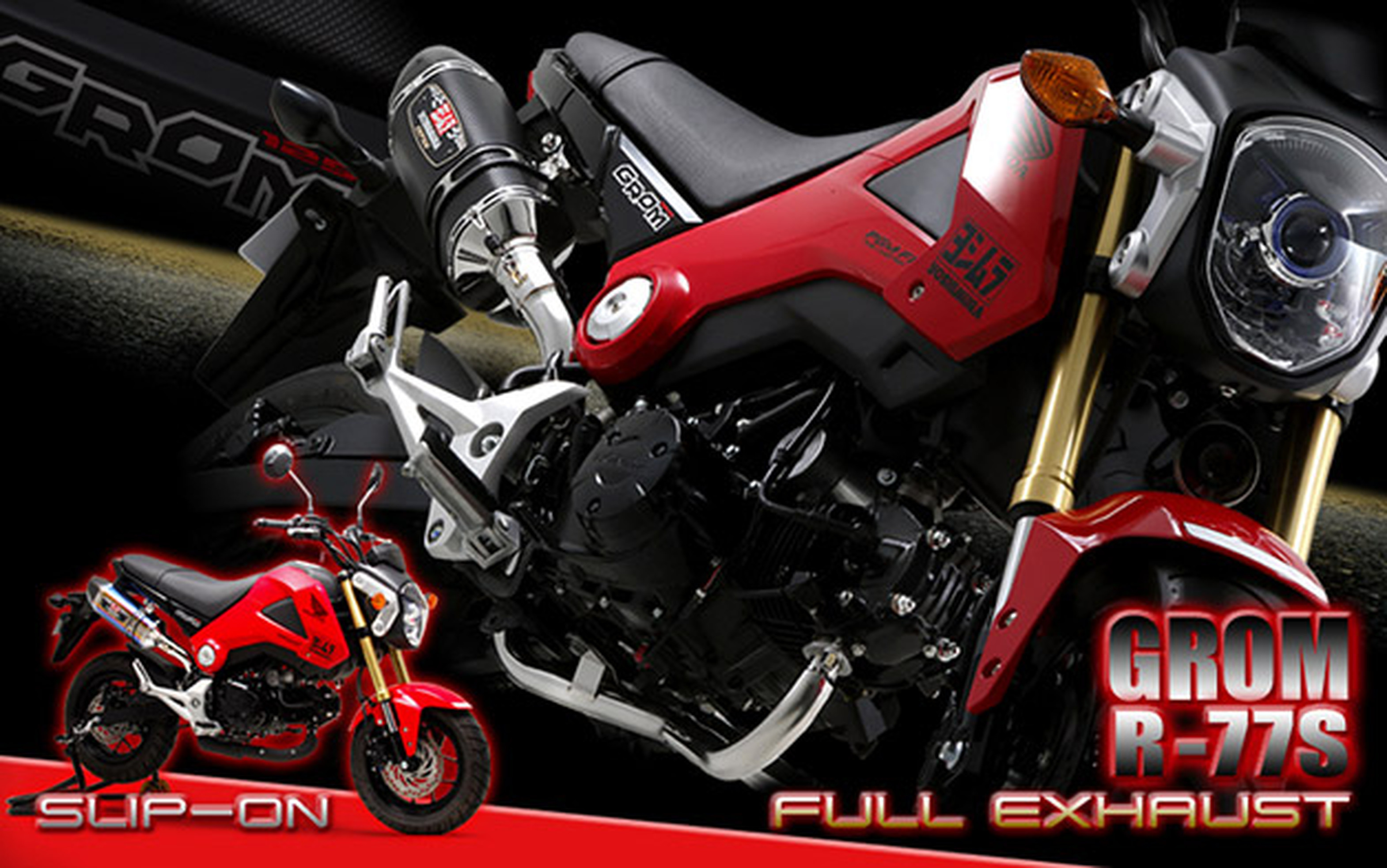 Shop_grom_r77s_fx